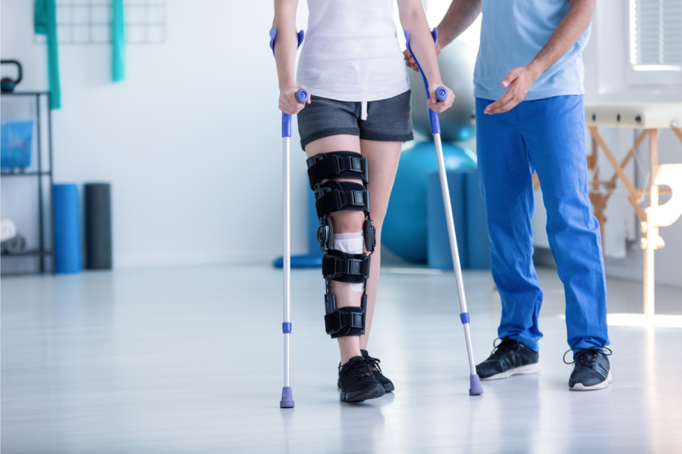 Benchmark Physical Therapy - Orthopedic Therapy
